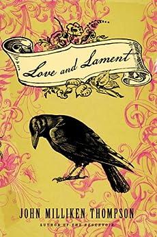 Love and Lament by [Thompson, John Milliken]