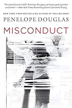 Misconduct by [Douglas, Penelope]