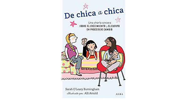 Amazon.com: De chica a chica (Spanish Edition) eBook: Sarah OLeary: Kindle Store