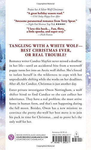 Amazon dreaming of a white wolf christmas 9781492645177 amazon dreaming of a white wolf christmas 9781492645177 terry spear books fandeluxe Choice Image