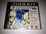 COMMAND & CONQUER/WARCRAFT 2 TOOLKIT