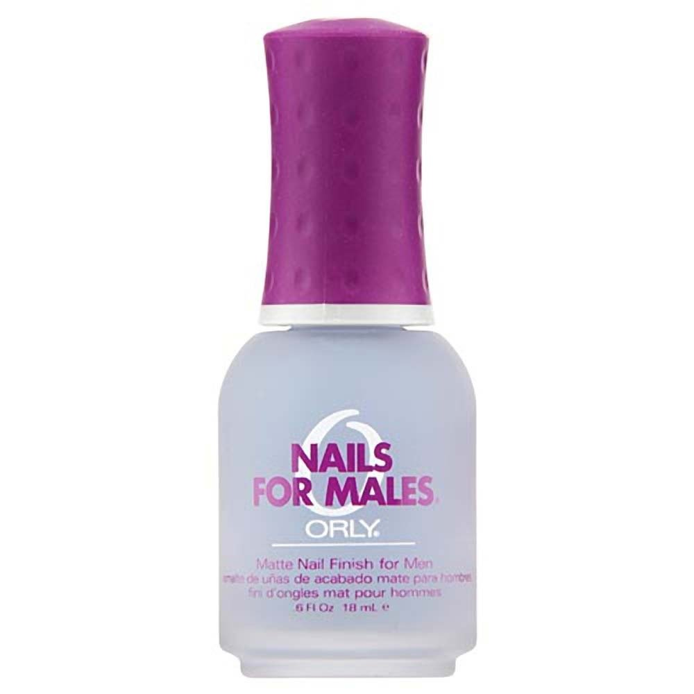 Amazon.com: Orly Nails for Males (0.6oz): Health & Personal Care