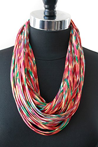 Multicolored Cowl - 6