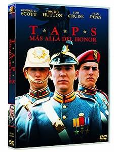Taps (Mas Alla Del Honor) [DVD]