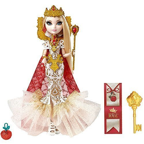 Which is the best ever after high apple white?