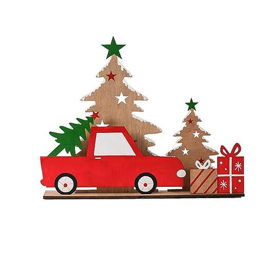 Mumuj Decoración navideña, árbol de Navidad, Colgante, Bolas de ...