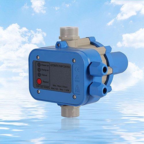 pressure controller electric - 1