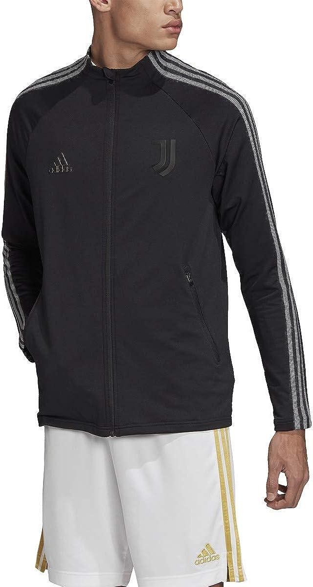 adidas Juventus Anthem Jacket 2020/21