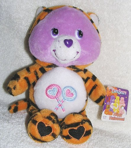 Share Bear Halloween Costume (2005 Care Bears Happy Halloween 7
