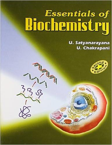 Biochemistry Books Satyanarayana Pdf