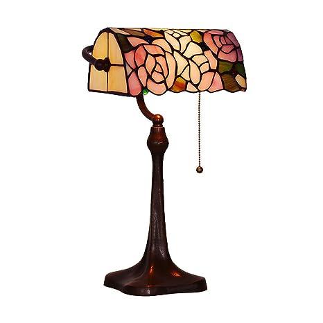 CCSUN Mini Cabecera Lámparas de mesa, Retórico Lámpara de ...