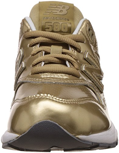 New Balance WRT 580 MG Gold Gold