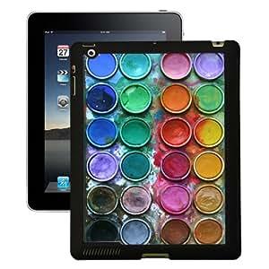 Cool Color iPad Case