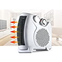 1500W Portable heater Fan Heater space heater with Cool Air Function & Adjustable Thermostat