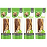 Cheap Only Natural Pet Low Odor Bully Stick 12″ 20 Pack