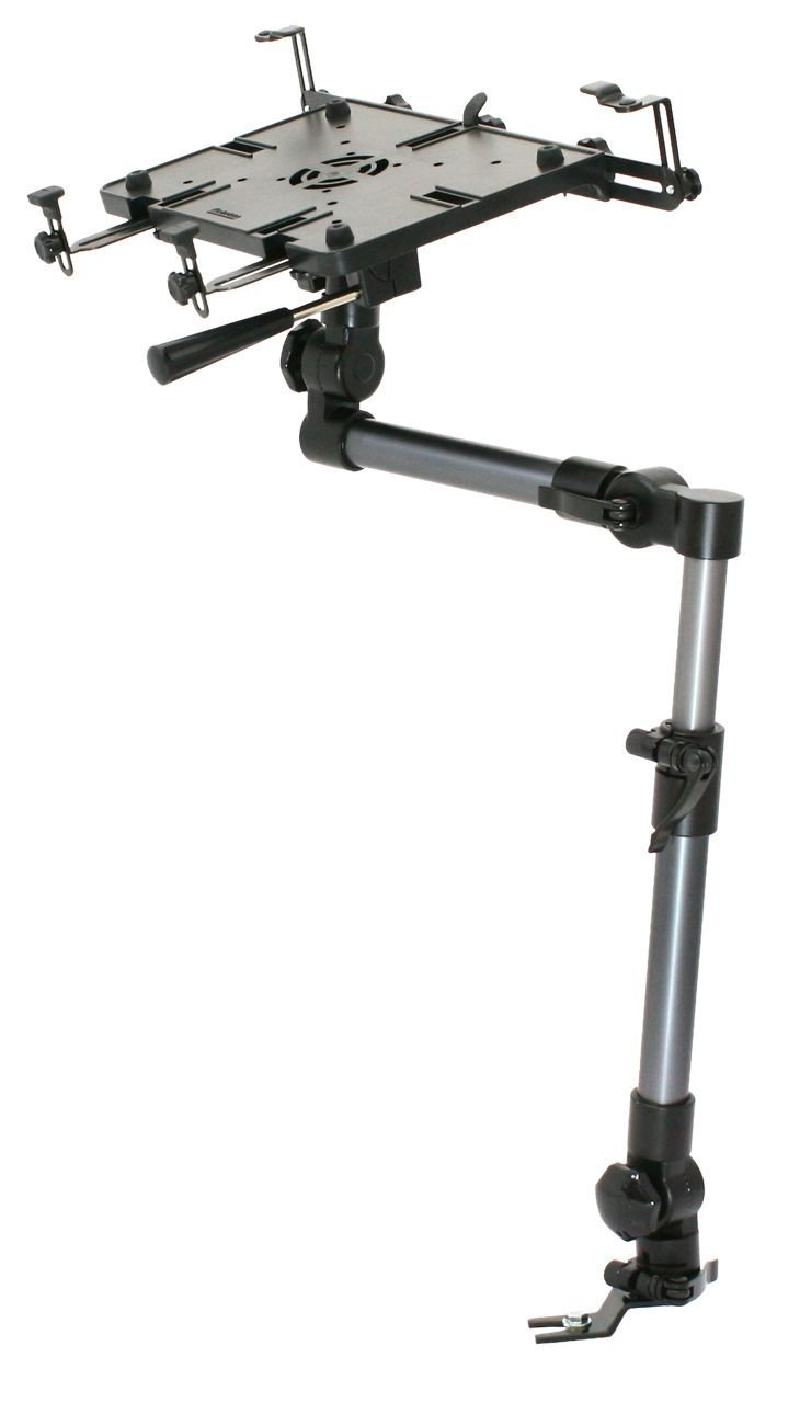 Mobotron MS-526 Heavy-duty Car VAN SUV iPad Laptop Mount Stand Holder by Mobotron