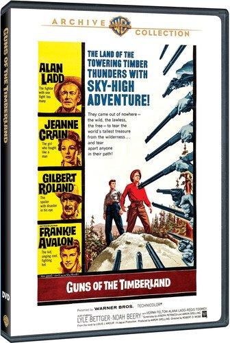 Guns of the Timberland ()