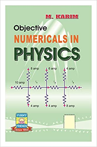 Buy Objective Numericals In Physics Book Online at Low