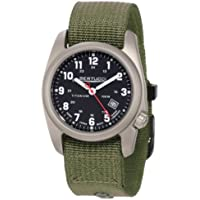 Bertucci Men's 12122 A-2T Original Classics Durable Titanium Field Watch