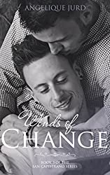 Winds of Change (The San Capistrano Series Book 3)