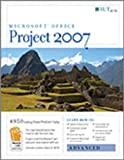 Project 2007: Advanced + CertBlaster, Student Manual with Data, Press, Axzo and Bozek, Phillip, 1423951395