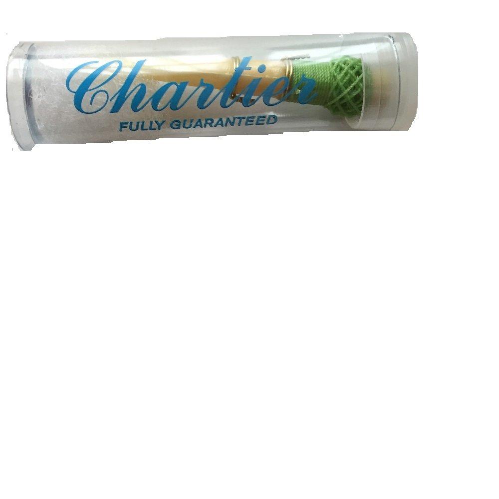 Chartier Medium Hard Synthetic Bassoon Reed