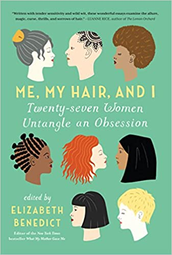 Image result for me, my hair and i