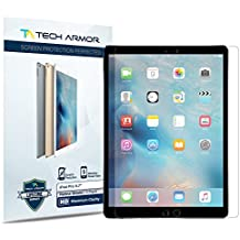 Apple iPad Pro 9.7-inch (2016/2017) RetinaShield Screen Protector, Tech ArmorPremium Blue Light Filter Apple iPad Pro 9.7-inch Film Screen Protector [1]
