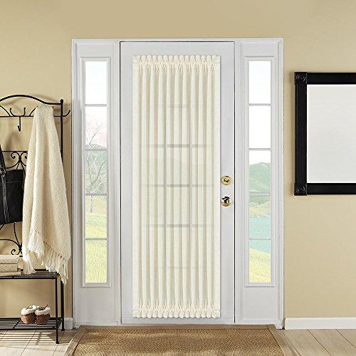 door curtains panels - 6