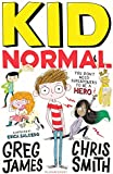 Kid Normal: SHORTLISTED FOR THE WATERSTONES CHILDREN'S BOOK PRIZE