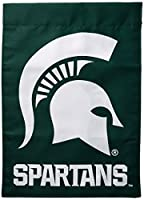 BSI NCAA mens 2-Sided Garden Flag