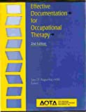 Effective Documentation for Occupational Therapy, Acquaviva, Jane D., 1569000913