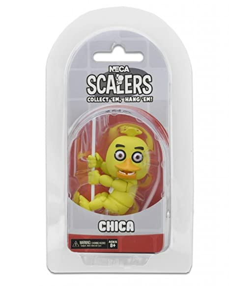 Five Nights at Freddys - Scalers (Chica)