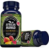 Afrikanisch Mango Extract (100% Pure) + Raspberry Ketones Weight Loss Diet Pills   Thousands of Satisfied Customers (REAL 5 Star Reviews)   100% Satisfaction Guarantee! by Unknown