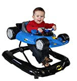 KidsEmbrace Batman Baby Activity Walker, DC Comics
