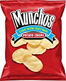 Munchos Original Potato Crisps, 4.25 oz Bag