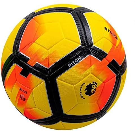Pelota de fútbol de Entrenamiento Tamaño 4 5 Adultos Balón de ...