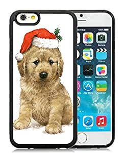 Custom Case Cover For SamSung Galaxy Note 2 Christmas Dog Black Hard Case 18