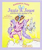 Junie B. Jones Audio Collection, Books 9-16