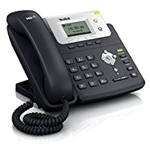 Yealink SIP-T20P IP Phone with 2-Lines and HD Voice
