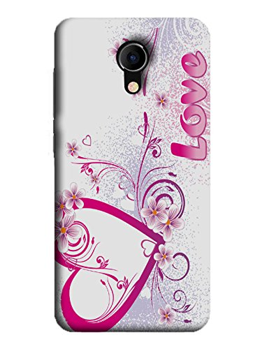 new style e9e23 d3c2e Printed Back Cover For Micromax Bharat 3 Q437 Back: Amazon.in ...
