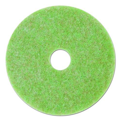 20 inch floor scrubber pads - 7