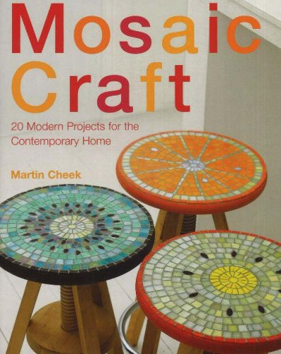 Modern home craft projects