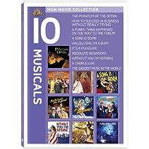 Musicals 10-Pack