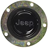 Grant 5675 Signature Series Horn Button (Jeep)
