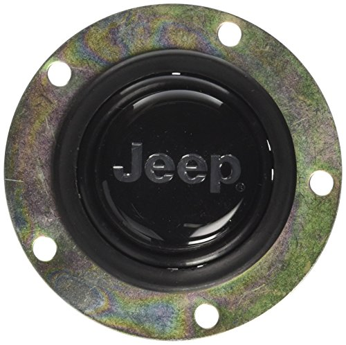 Grant 5675 Signature Button-Jeep