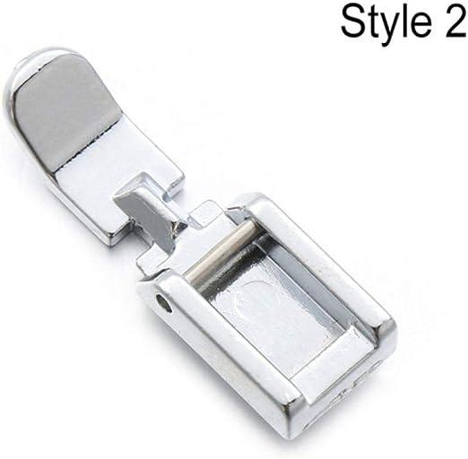1PC Máquina de coser doméstica Prensatelas para coser Puntada de ...