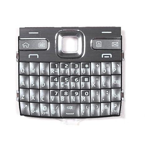 ACCESORIOS MÓVILES Cajas del Teclado del teléfono móvil WSC con Botones de menú/Presionar Teclas