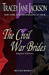 Civil War Brides Boxed Set #2
