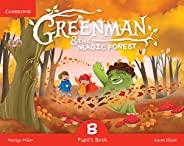 Greenman and the Magic Forest B - Pupil´s Book